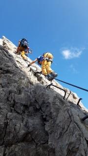 20200919 Klettersteig 2